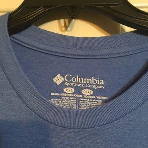 Columbia Shirts - 2 for 1 Columbia shirts 2XL